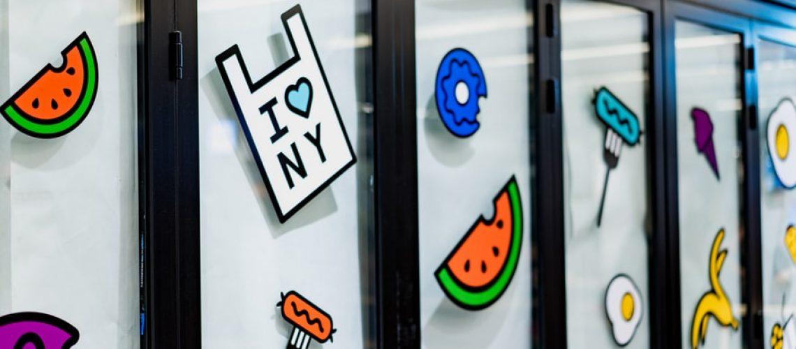 Custom Vinyl Signs